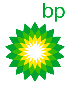 BP Logo - Most expensive