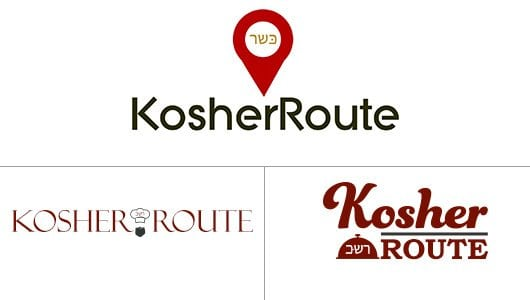 Kosher Route feature