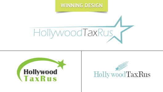 Hollywood  winning design