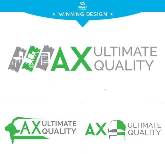 AX Ultimate Quality Winning Design