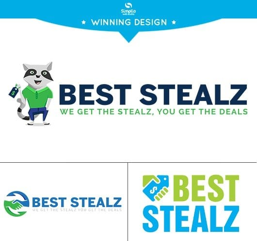 Beast Stealz Winnig Design